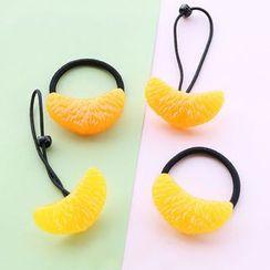 SUGAR STUDIO  - 橙子髮圈 / 髮夾 (多款設計)