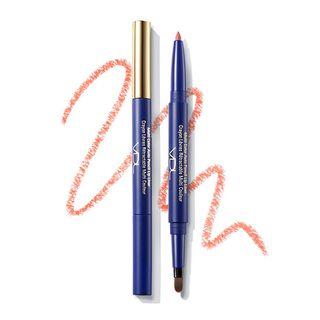 VDL - Multi Color Auto Pencil Lip Liner Pantone 20 Edition - 3 Colors