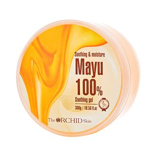 The ORCHID Skin - Soothing & Moisture Mayu 100% Soothing Gel 300g
