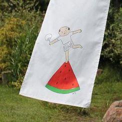 BABOSARANG - Illustration Decoration Banner