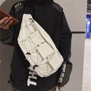 Carryme - Drawstring Belt Bag