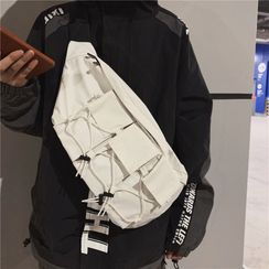 Carryme - Drawstring Sling Bag