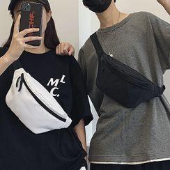 SUNMAN - Plain Sling Bag