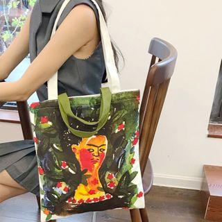 TangTangBags - Printed Tote Bag