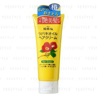 KUROBARA - Pure Tsubaki Camellia Oil Hair Cream