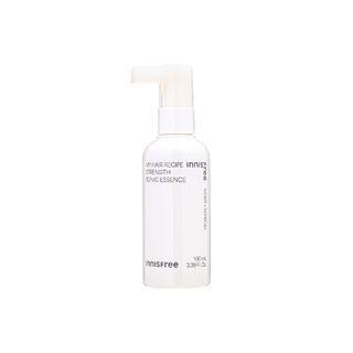 innisfree - My Hair Recipe Strength Tonic Essence 100ml