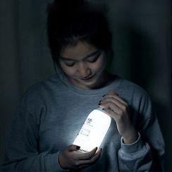 Cloud Forest - 牛奶瓶可充電夜燈
