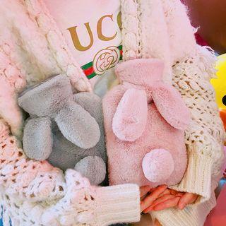 Yunikon - 小兔毛毛熱水袋