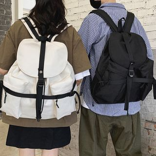 Gokk - Multi-Section Lightweight Backpack