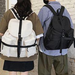 Gokk - Multi-Section Lightweight Backpack