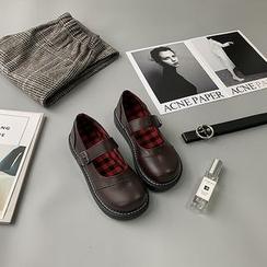 Novice - 瑪莉珍平跟鞋