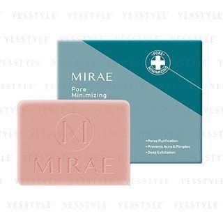 MIRAE - Pore Minimizing Facial Soap