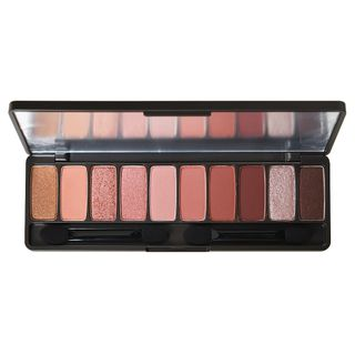Etude House 伊蒂之屋 - Play Color Eyes Palette #Caffeine Holic (No Syrup Coffee To Go Edition)