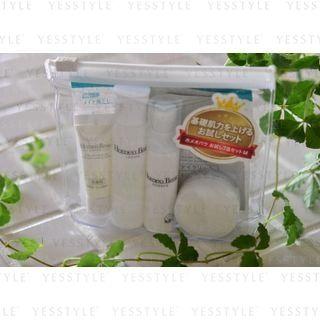 Homeo Beau - Skincare Trial Set