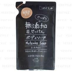 MAX - Mutenka Soap Refill 400ml