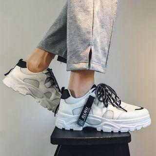 Artistman - Platform Chunky Sneakers