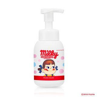 HOLIKA HOLIKA - Bubble Hand Wash Grapefruit 250ml (Sweet Peko Limited Edition)