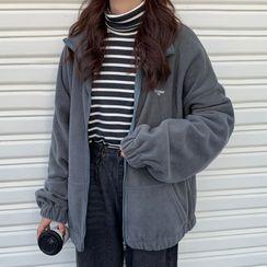 Juku Girls - Fleece Zip Jacket