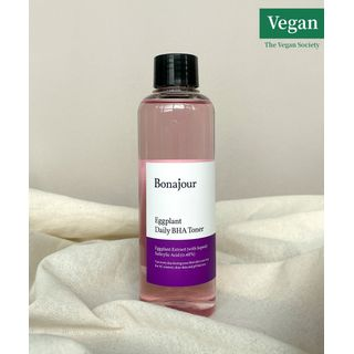 BONAJOUR - Eggplant Daily BHA Toner