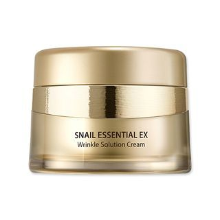 The Saem - Snail Essential EX Wrinkle Solution Cream
