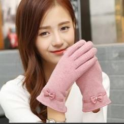 Rita Zita - Touchscreen Fleece Gloves