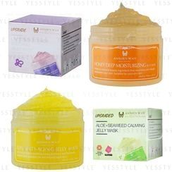 Annie's Way - Jelly Mask 250ml - 4 Types