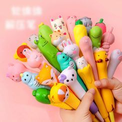 Dukson - Animal Pen (various designs)