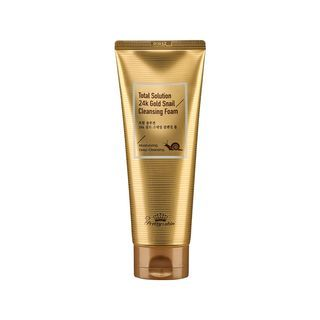 Free Gift - Total Solution 24K Gold Snail Cleansing Foam