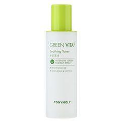 TONYMOLY - Green Vita C Soothing Toner