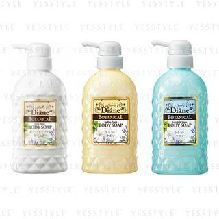NatureLab - Moist Diane Botanical Body Soap 500ml - 3 Types