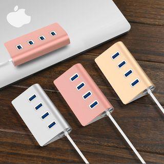 GFC - USB Type-C Hub