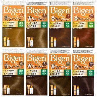 hoyu - Bigen Fragrant Hair Color Emulsion - 14 Types