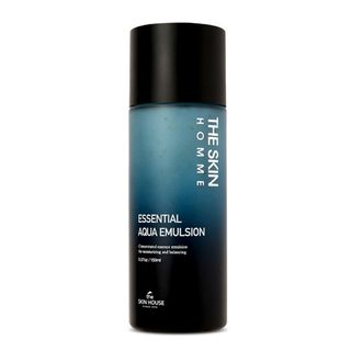 the SKIN HOUSE - Homme Essential Aqua Emulsion