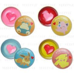 Lovisia - Pokemon Candy Lip Gloss - 4 Types