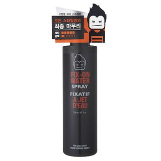THE FACE SHOP - Fix-On Water Spray 200ml