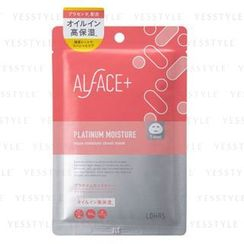 ALFACE+ - Platinum Moisture Mask 1 pc