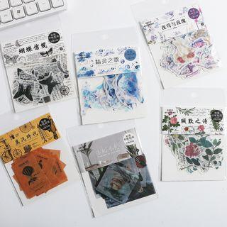 Little Planet - Stickers (Various Designs)