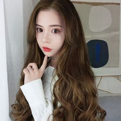 Princess Pea - Hair Extension - Wavy / Straight