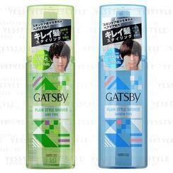Mandom 漫丹 - Gatsby Plain Style Shower - 2 Types