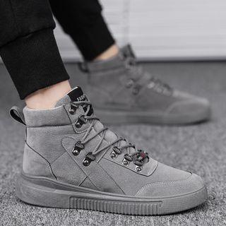 HANO - High-Top Sneakers