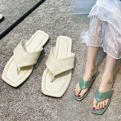 FiE FiE - Plain Flip Flops