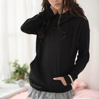 59 Seconds - Hooded Sweater