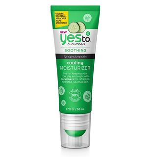Yes To - Yes to Cucumbers: Cooling Moisturizer, 50ml