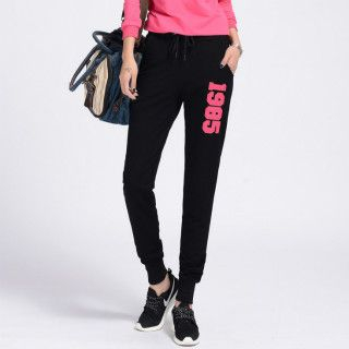 Lina - 貼布繡運動褲