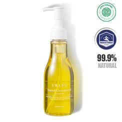 URANG - Natural Cleansing Oil