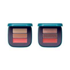 miliMAGE - Lip & Eye Color Bar BASIC - 2 Colors