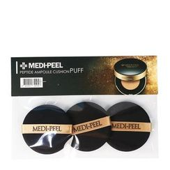 MEDI-PEEL - Peptide Ampoule Cushion Puff Set 3pcs