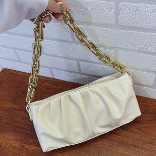 Road to Love - Mini Chain Hand Bag