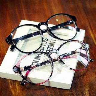 MOL Girl - Lunettes rondes