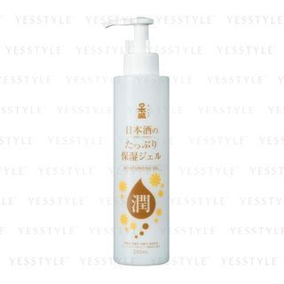 日本盛 - Japanese Sake Moisturizing Gel